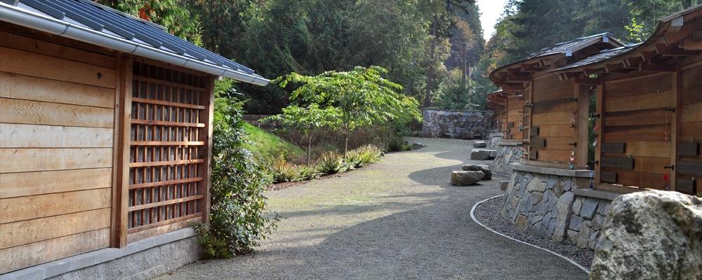 Japanese American Memorial